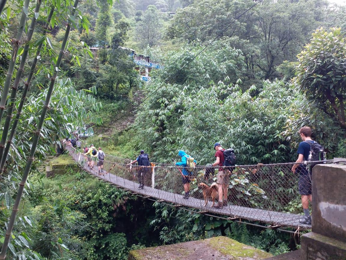 Nepal Yeti Expedition