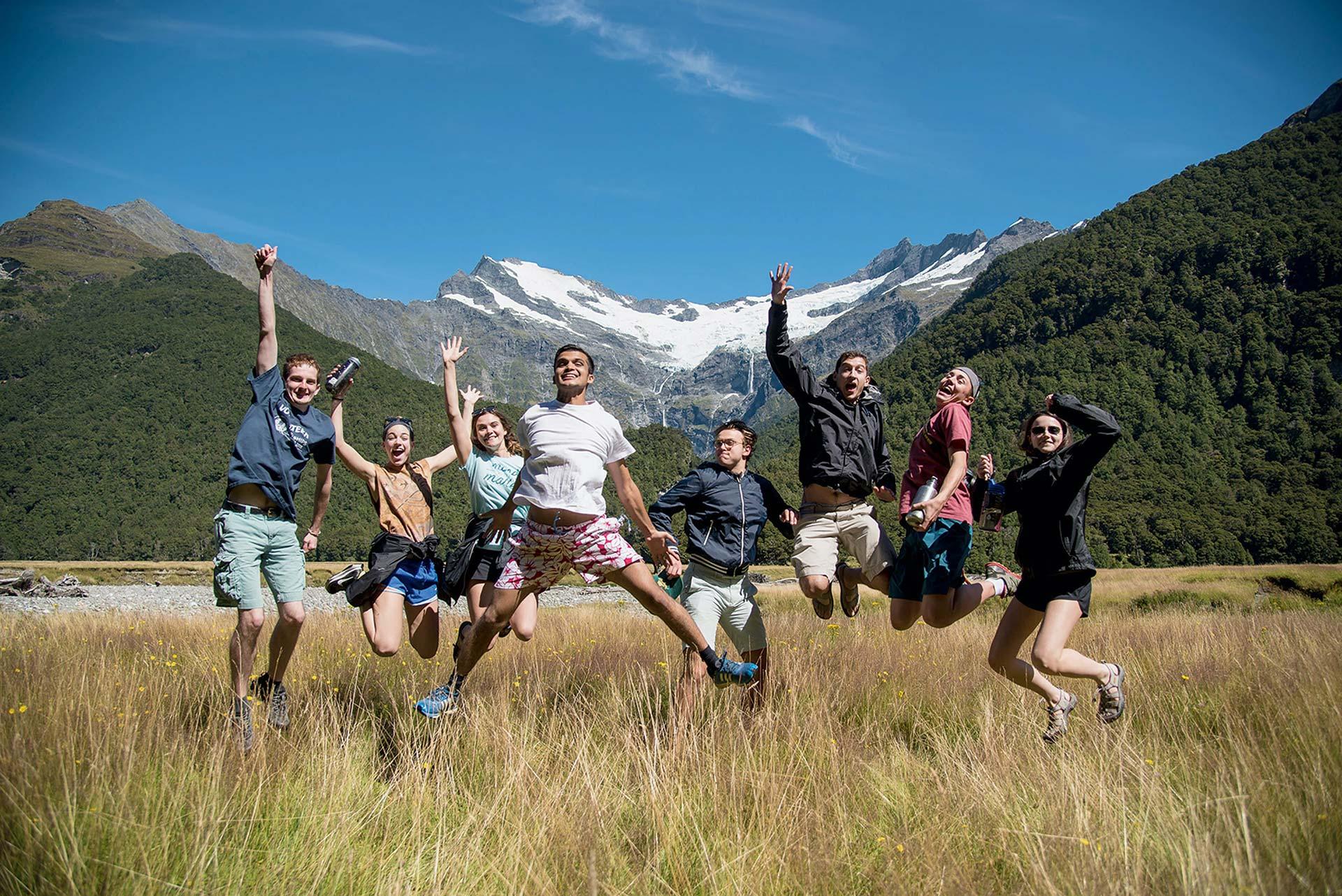 Epic Adventure New Zealand